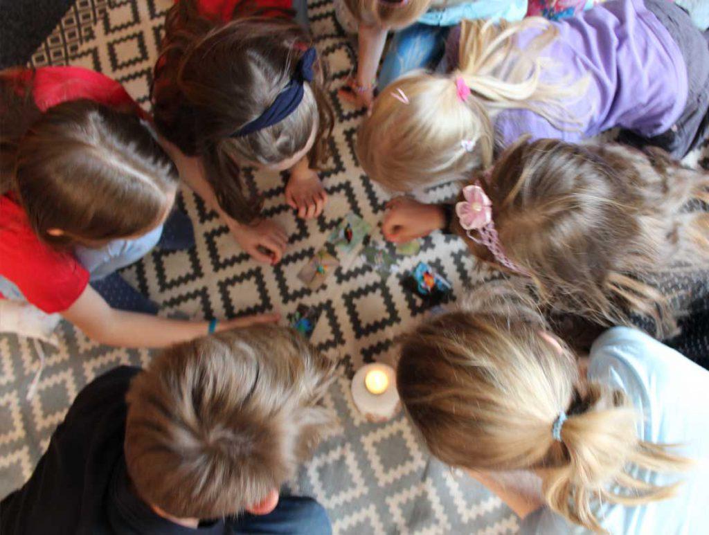 Blog - Gyereknevelés