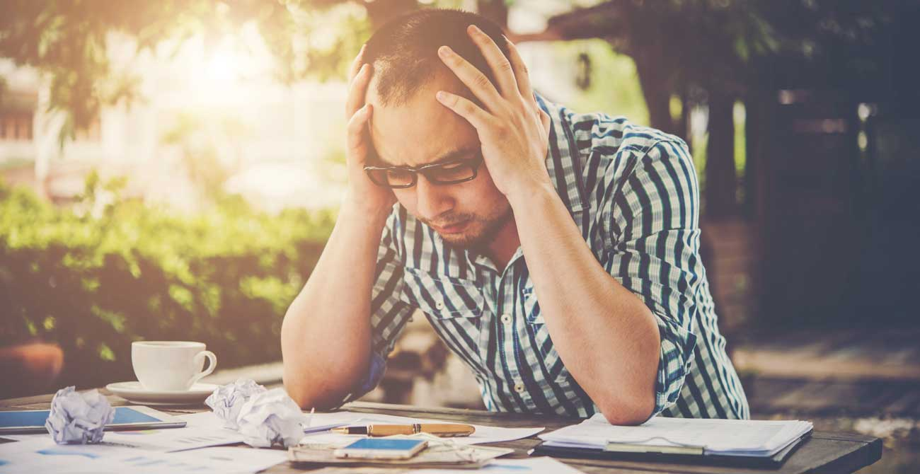 A nehézség lehetőség a mentális állóképesség erősítésére